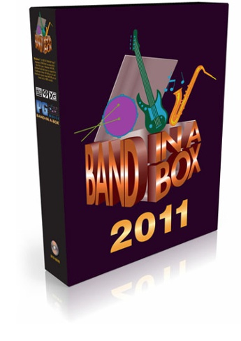 Band in a Box (2011)
