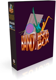 Band-in-a-Box for Macintosh