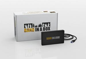 Hard Disk Box