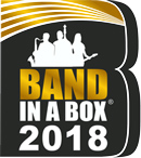 Band-in-a-Box 2018