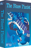 The Blues Pianist Vol 1 and 2