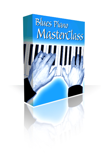 Blues Piano MasterClass