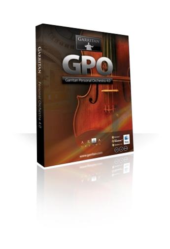 Garritan Personal Orchestra Vst Downloadwillever