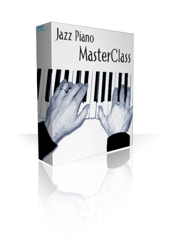 Jazz Piano MasterClass