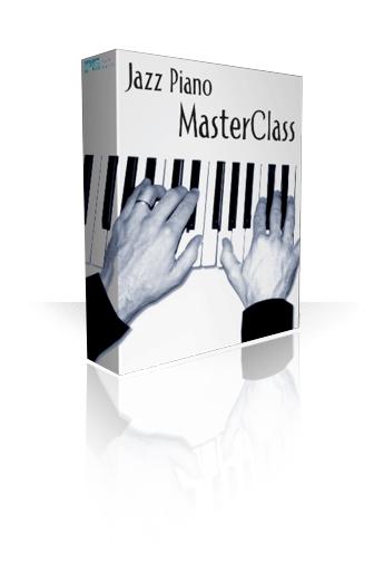 PG Music - Jazz Piano Master Class