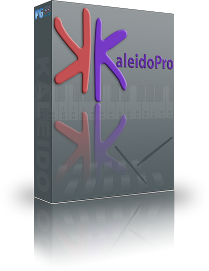 Kaleido for Mac