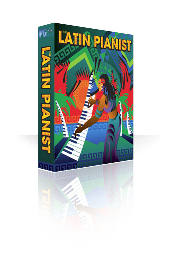 The Latin Pianist