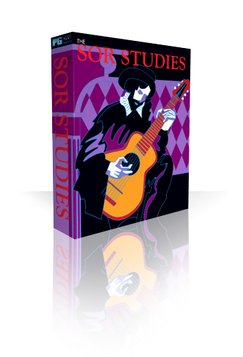 The Sor Studies  - Features