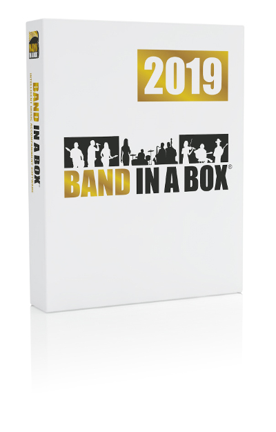band in a box 2009 mac free download