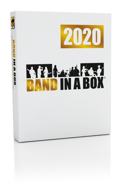band in a box 2019 free download