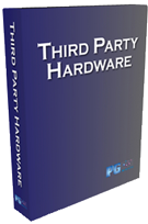 3<sup>rd</sup> Party Hardware