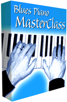 The Blues Piano Master Class