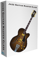 The Guitar Master Class<br> Volume 1-3