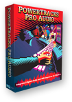 PowerTracks Pro Audio