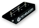 TC-Helicon Switch 3 Footswitch