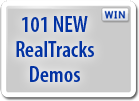 101 New RealTracks Sets