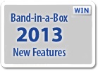 Band-in-a-Box 2013 New Features Video