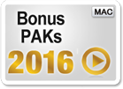 Band-in-a-Box 2016 for Mac Bonus PAKs