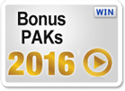 Band-in-a-Box 2016 for Windows Bonus PAKs