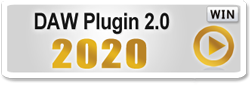 DAW Plugin 2.0 New Features