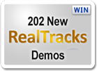 202 New RealTracks Sets