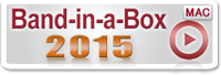 Band-in-a-Box 2015 New Features Video
