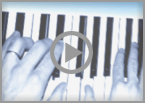 Blues Piano Master Class Video