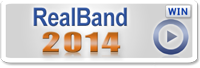 RealBand 2014 New Features Video