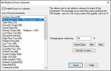 PG Music - Online Manuals - Band-in-a-Box 2018 for Windows